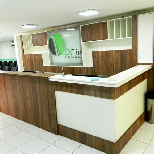 VipClin Paulista