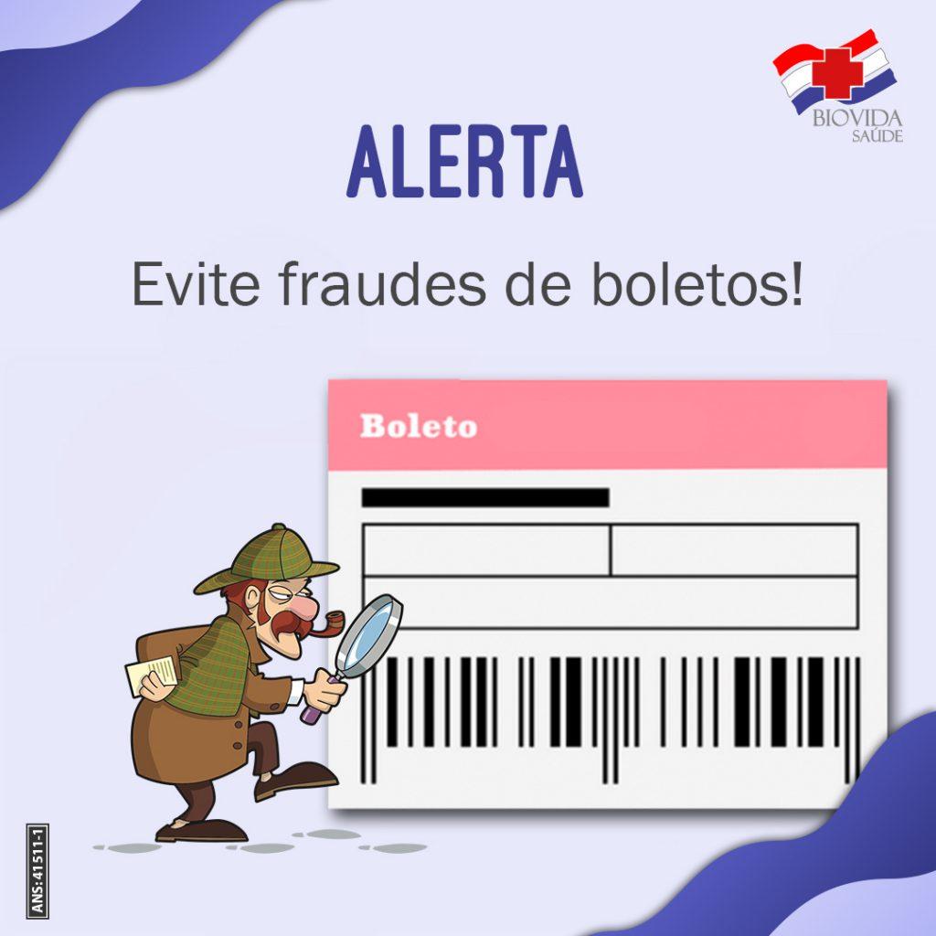 Como reconhecer um boleto fraudado?