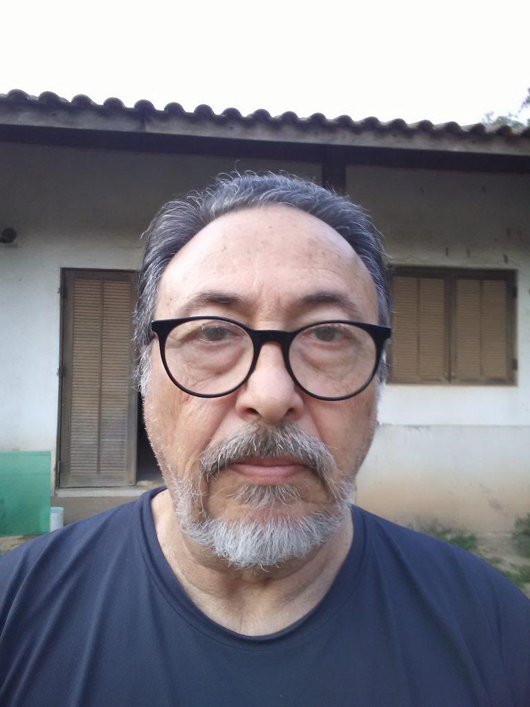 Autor do depoimento, Antonio