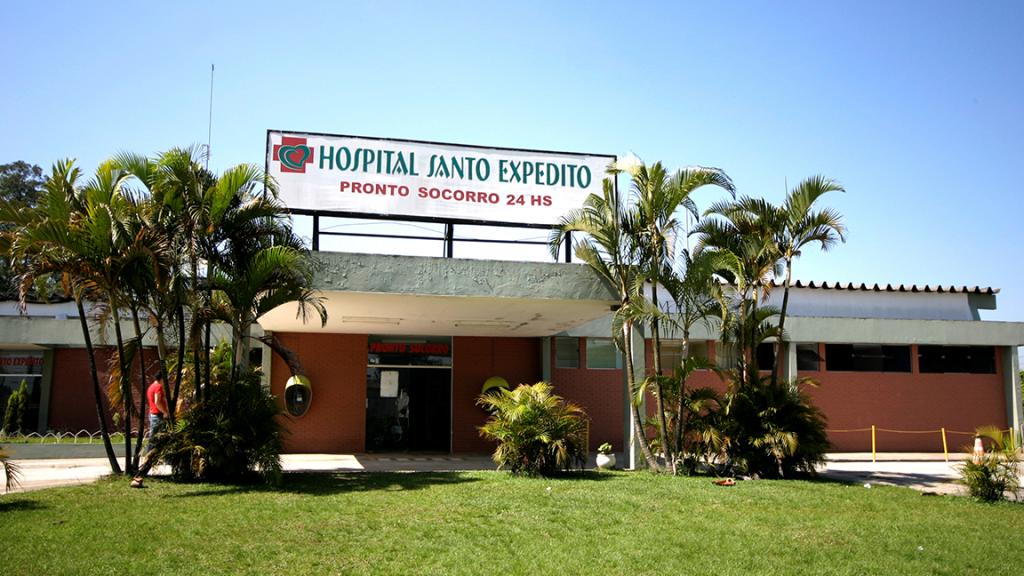 Hospital Santo Expedito