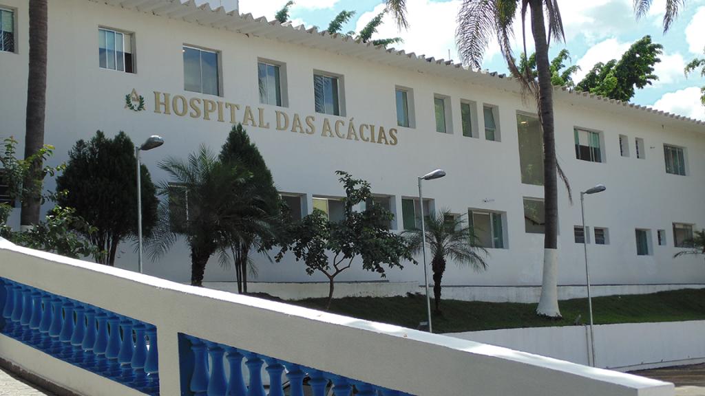 Hospital das Acácias